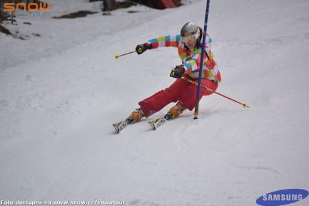 SNOW tour 2013/14: Říčky – sportovní záležitost na Zakletém