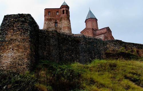 georgia kakheti