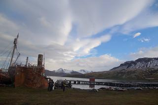 497 Grytviken