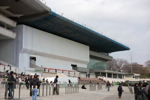 20140309 中山競馬場 / Nakayama R.C.