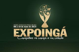Logo Expoingá