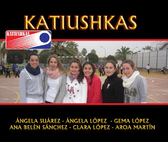 KATIUSHKAS 2