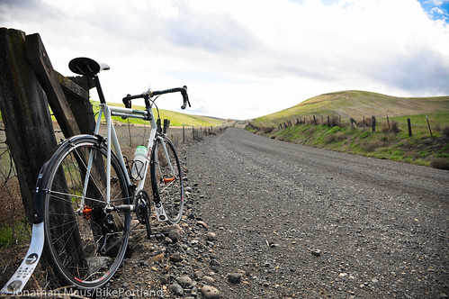 The Dalles - Day One-11