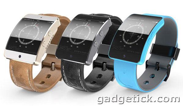 умные часы iWatch влияют на производство iPhone 6