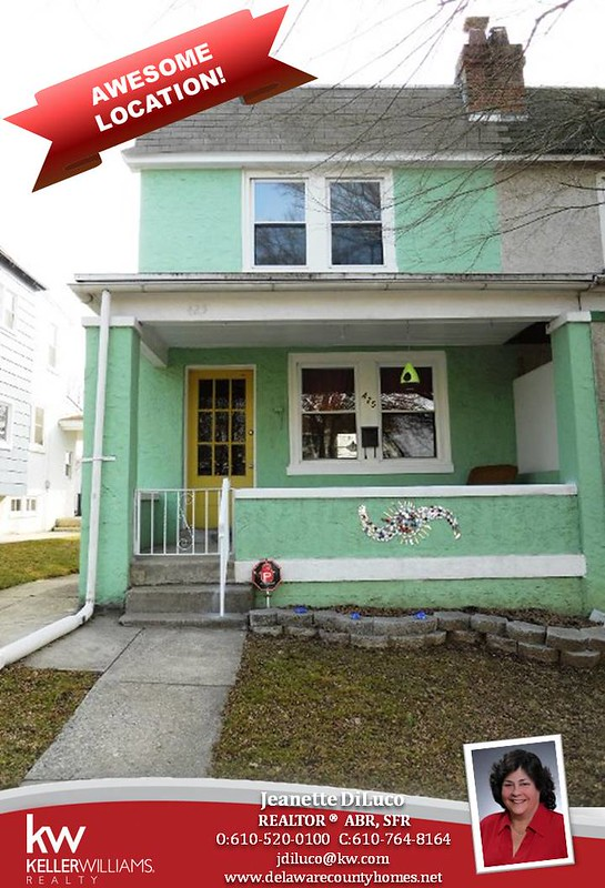 425 W 10th Ave  Home for sale in Conshohocken PA