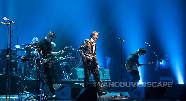 Bryan Ferry April 5, 2014