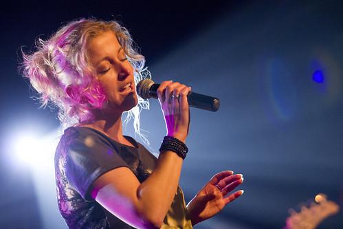Ook in Terheijden bracht de Top2000 van... voldoende vocalisten op de been-15