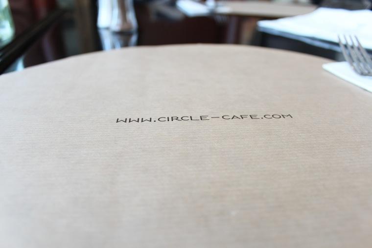 Circle Cafe 2