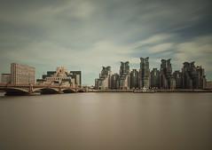 MI5 + St George Wharf