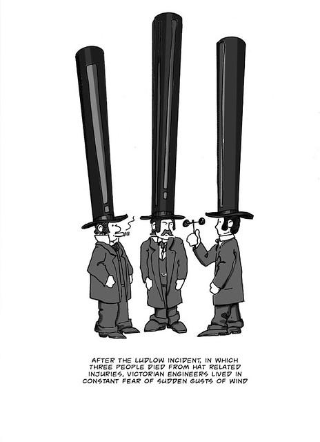 Victorian Engineers