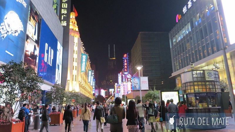 Shanghai China (3)