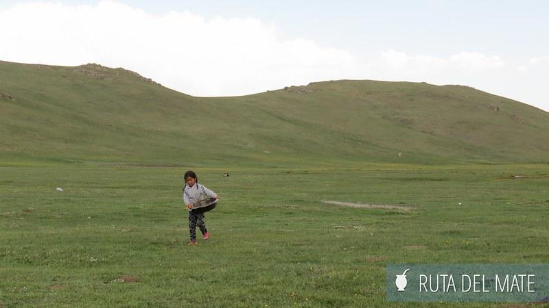 Lago Song-Kol Kirguistán (18)