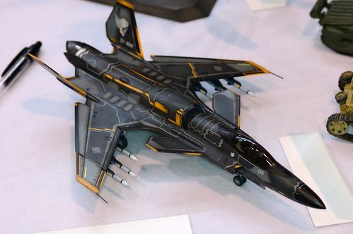 ASF-X 震電II