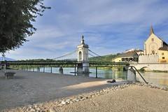 Pont de la Vierge Noire - Photo of Frangy