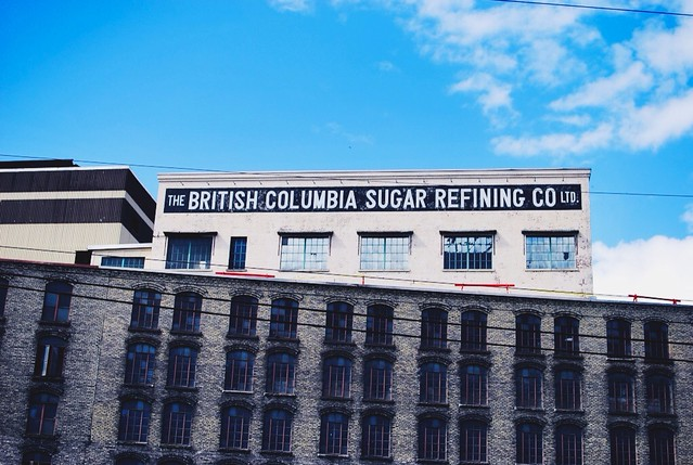 BC Sugar Refinery Co.