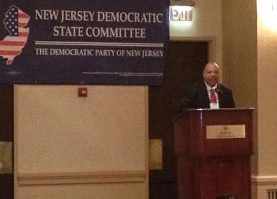 NJDSC Chair John Currie