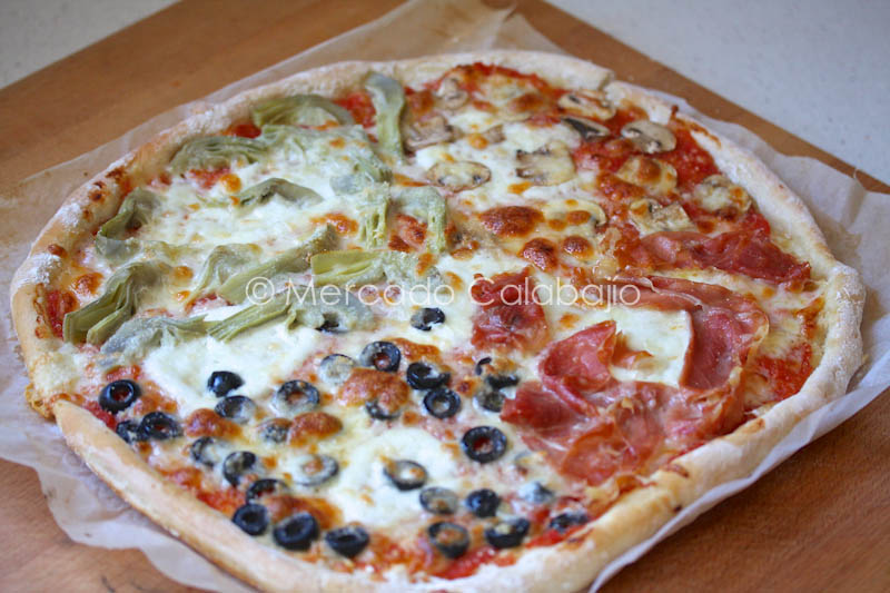 PIZZA CUATRO ESTACIONES-22