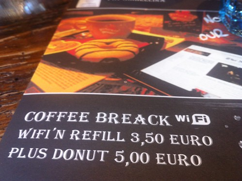 Coffee Breack?
