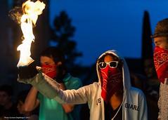 La grande partie @ Festival de la Cité 2013 - La révolte