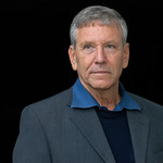 Amos Oz press photocall |