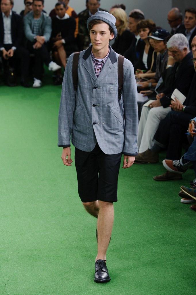 SS14 Paris Junya Watanabe015_Christian Garcia(fashionising.com)