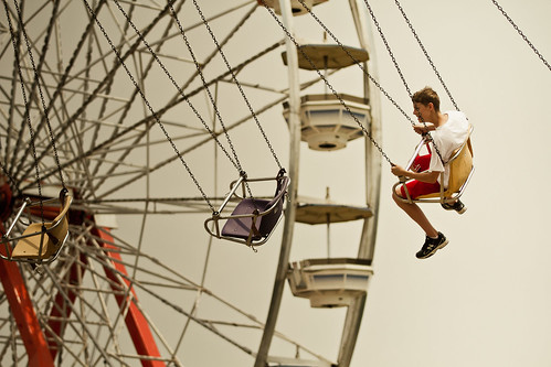 Weeee!  201/365 by noelle-christine-images
