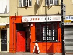 Picture of London Lettings (CLOSED), 283 High Street