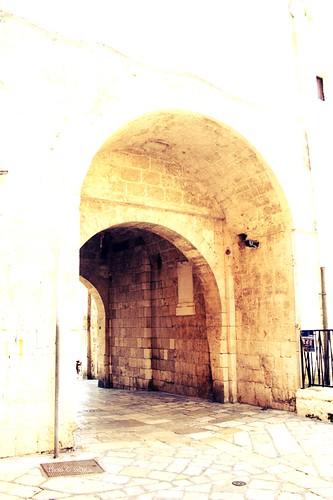 Polignano a Mare - Arco