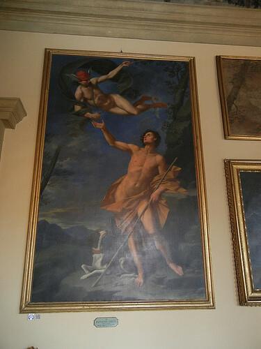 DSCN4706 _ Palazzo D'Accursio (Palazzo Comunale), Bologna, 18 October