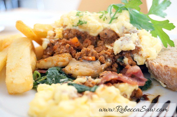 Nosh Bangsar - brunch-005