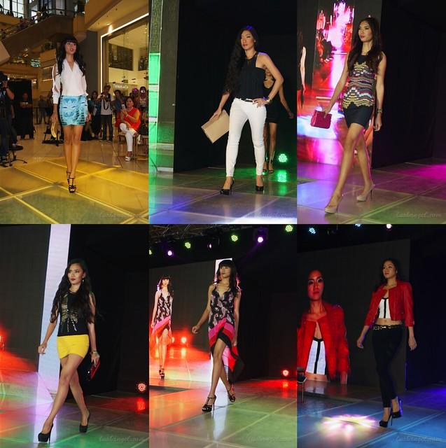 bebe_fashion_show