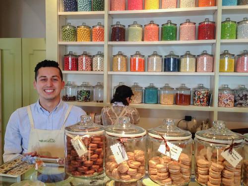 Miette - San Francisco SweetsCrawl