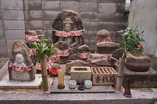 【写真】行事 : 浄禅寺・六地蔵巡り