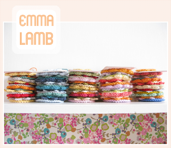 Lots of fabby new stock for my shop shelves! | Emma Lamb