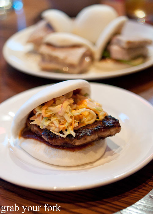 momofuku bbq pork bun momofuku ssam bar nyc new york david chang