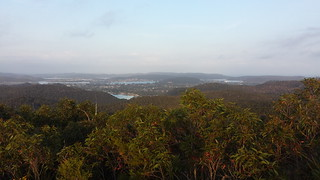 Mt Wondabyne 1