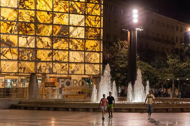 Museo del foro romano, Zaragoza  Flickr - Photo Sharing!