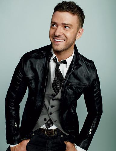 Video Justin Timberlake Performs