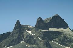Österreichischen Alpen