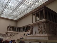 Altar of Pergamum