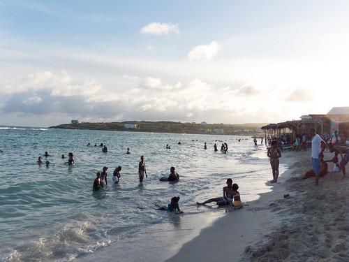 swimming jamaica jam 2013 hellshirebeach pentaxq