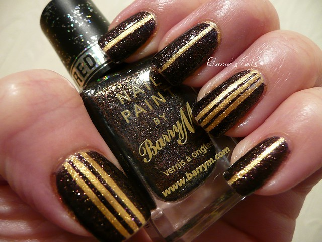 countess + gold shiny 4
