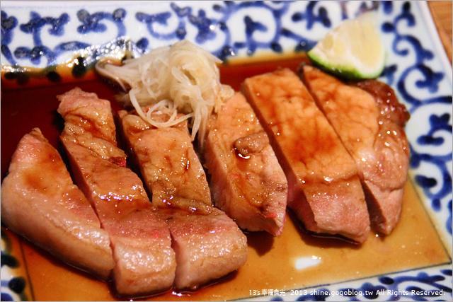 【台北餐廳推薦】杏子日式豬排店~享受大口日式豬排的美味感!《13食記》【台北餐廳推薦】杏子日式豬排店~享受大口日式豬排的美味感!《13食記》