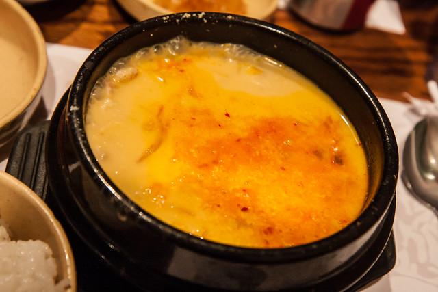 Kimchi biji, Cho Dang Gol