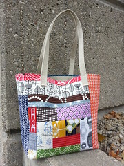 qayg jane market bag