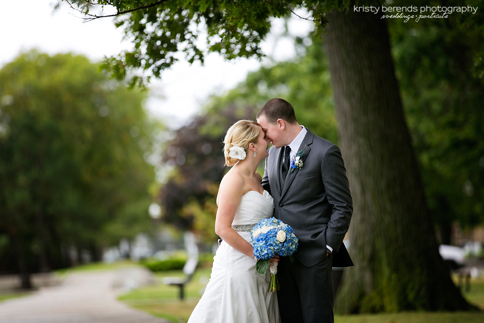 21 Port Huron Wedding