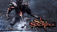 PS Plus - Soul Sacrifice