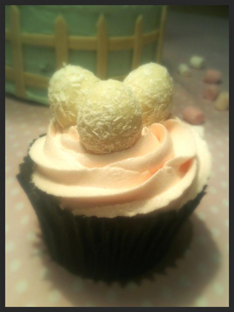 Cupcake de pasqua