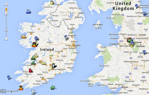iCollab in UK-Ireland