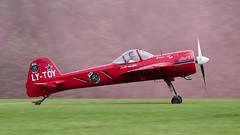 monoplane, aviation, airplane, propeller driven aircraft, vehicle, air racing,